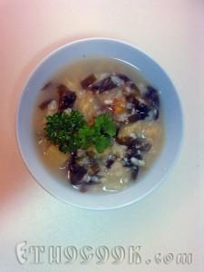 місо-суп готовий