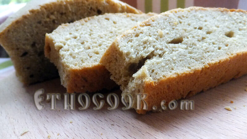 Хліб на заквасці (розчині)