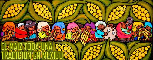 Традиційний фестиваль кукурудзи у Мексиці