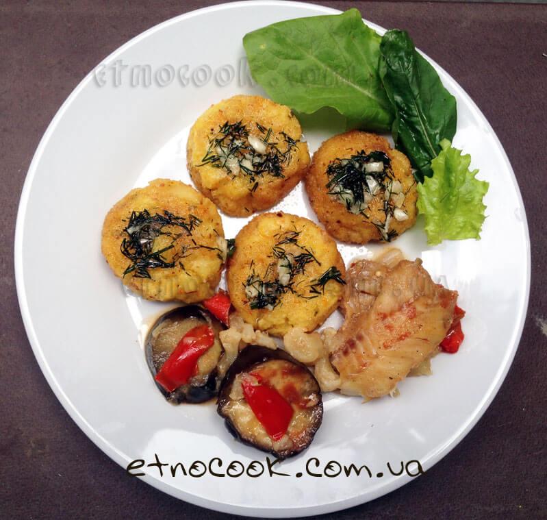 овочеві-млинці-риба-баклажани-перець-етнокук